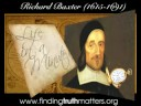 The Life of Richard Baxter