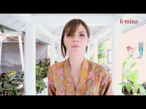 Firrina Sinatrya Berbagi Tip Merawat Kecantikan Kulit