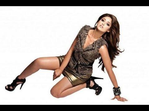 Actress Ileana Hot Photo Shoot video