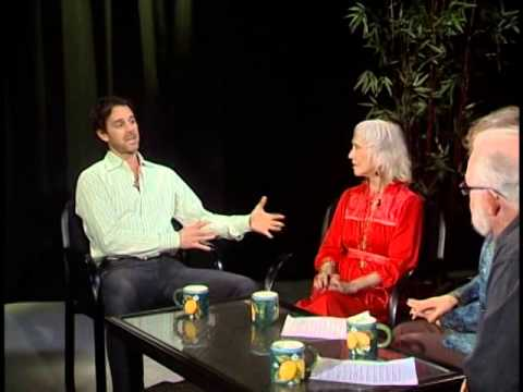 Darlene Carman Presents... San Francisco Vegetarian Society