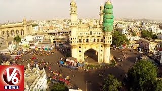 Hyderabad In List Of 20 Fastest-growing Cities Globally Between 2019 To 2035