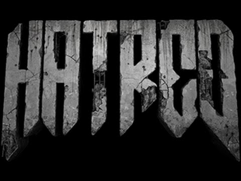 HATRED, Violencia en videojuegos, Postal 2, Thrill Kill... || Nails Malenko, Tigry86, Frikula, Zstuk