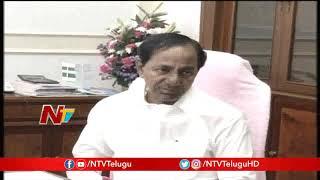 KCR Strategy behind No Ministry for Puvvada Ajay Kumar | Telangana Cabinet | NTV