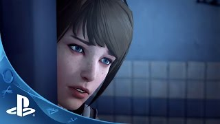 Life is Strange - Reveal Trailer | PS4, PS3