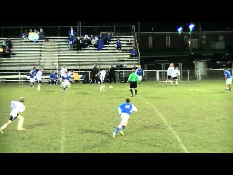 South Carroll High School vs Walkersville High School 10-15-2012 Part 6