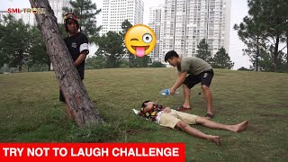 TRY NOT TO LAUGH - Funny Comedy Videos and Best Fails 2019 by SML Troll Ep.62