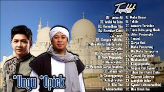 Opick & Ungu Full Album Lagu Religi Muslim Terbaik & Lagu Ramadhan 2021
