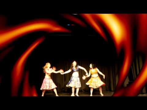 Dancing on Are pritam Jadoo ki Jhappi Babuji Zaara Julmi re...
