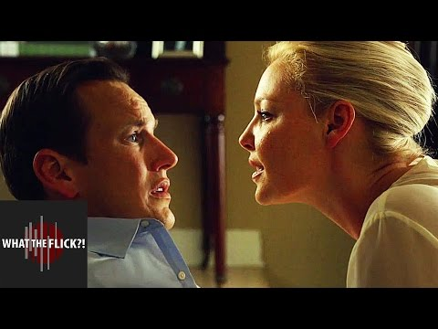 Home Sweet Hell (Starring Katherine Heigl) Movie Review