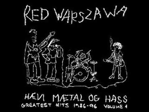 Red Warszawa - Børn Er Dumme Og Grimme