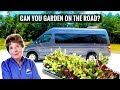 Can You Bring The Garden On The Road? RV Quick Tips
