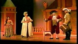 "Dianna Ruggiero in ""The Sunny Spanish Shore"" from Gilbert & Sullivan's ""The Gondoliers"""
