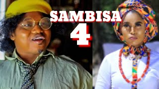 SAMBISA 4 (OFFICIAL AUDIO 2020)