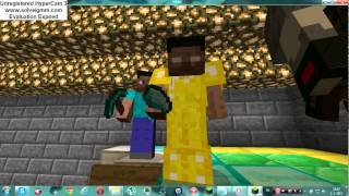 Minecraft servery GiantCraft