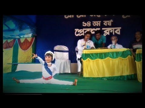 darie achho tumi amar ganer opare (dance)     Prince World