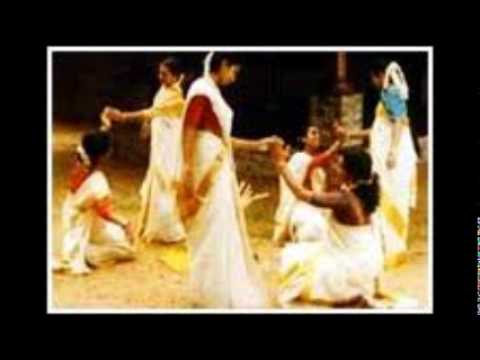 Thiruvathira Songs Part 2 video