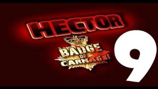 Let's Play Hector_ Badge Of Carnage (Episode 2_ Senseless Acts Of Justice) - 09 - End Of Episode 2