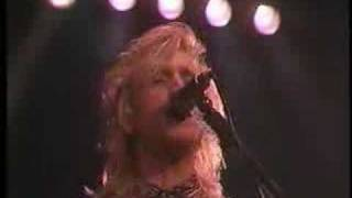 Survivor - I Can't Hold Back (Live)
