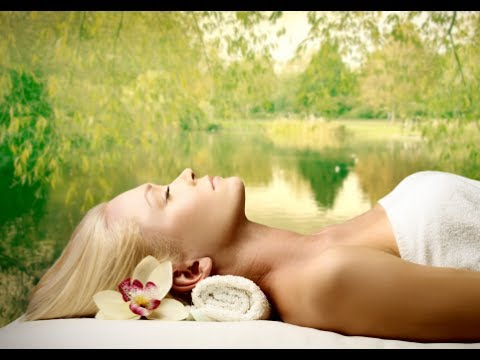1 Hour Calm Music, Soft Soothing Instrumental Music, Spa Music, Massage Music ☯120 video