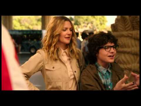 Blended - Trailer#2 - In Theatres May 23, 2014