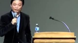 崔永元 华盛顿演讲6