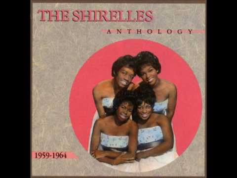 The Shirelles - A Thing Of The Past