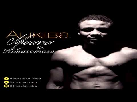 Ali Kiba - Mwana (audio) | Swahili Music video
