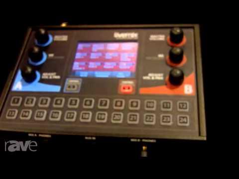 InfoComm 2013: Digital Audio Labs Explains LiveMix Sound Solution