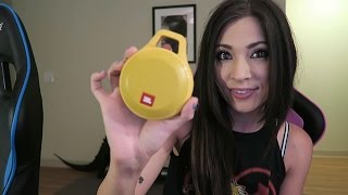 JBL Clip+ Bluetooth Speaker Unboxing