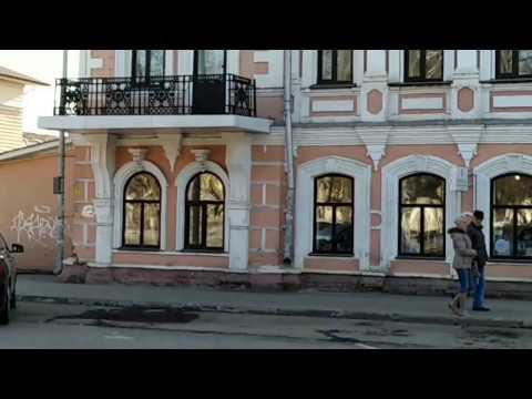 Вологда - странный дом. Львы, Урны и некрополь? Зарисовки 2