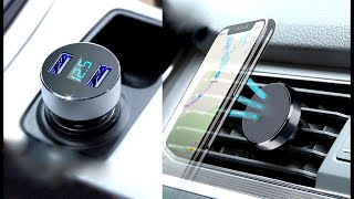 5 Coolest Car Accessories You Can Buy On Amazon India | 2019