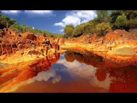 Loquendo Top 10 paisajes que no parecen de nuestro planeta