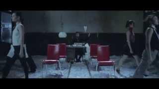 Mazoni - Un petó per cada cicatriu (videoclip oficial)
