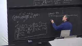 Mathematical Physics 12 - Carl Bender