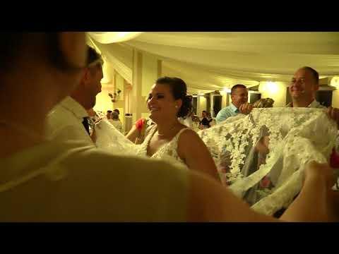 Ricsi Trió esküvői zenekar - Buli a köbön 1. ;)