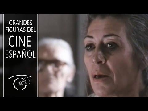 Grandes figuras del cine español: Pilar Bardem