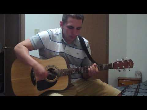 Jimmy Crawford- Angel [Jack Johnson]