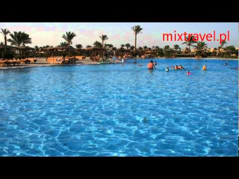 Hotel The Desert Rose Resort  Hurghada Egipt