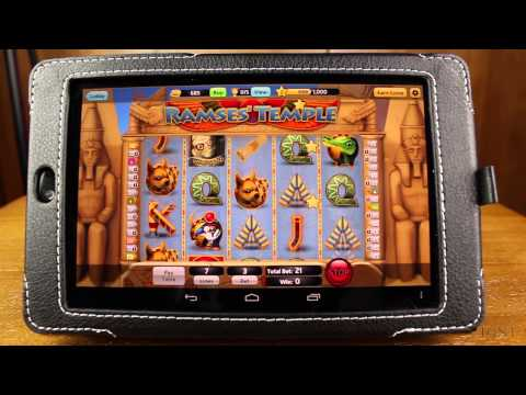 Slot Galaxy HD Slot Machines Game Review