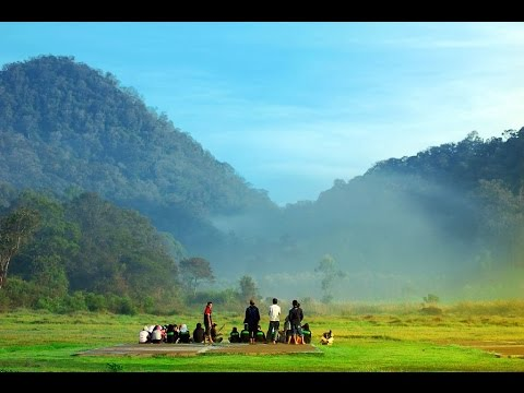 Foto wisata bandung recommended