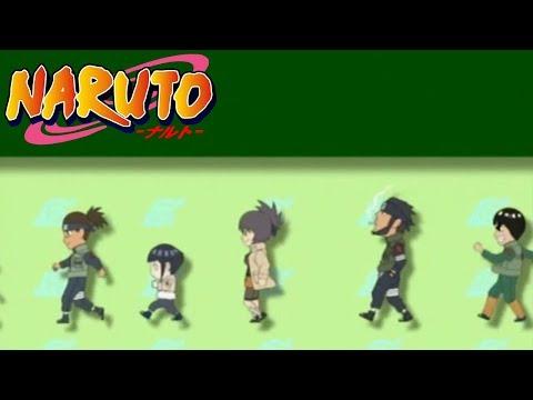 Naruto - Official Ending 3