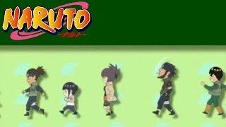 Naruto - Ending 3 | Viva★Rock