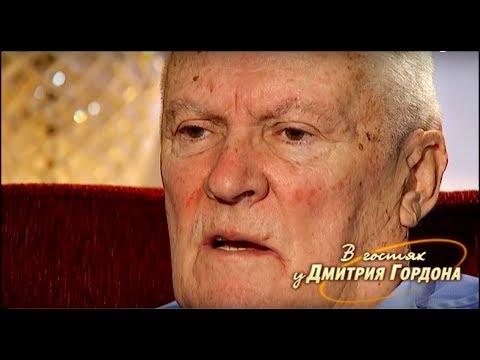 Засеев-Руденко: Многие актеры от алкоголя просто падали в кадре