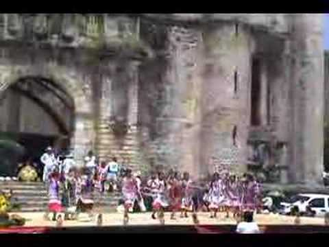 tecpatan la guelaguetza evento cultural