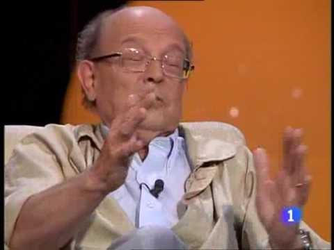 i parte entrevista a Francisco Ibáñez de Juan Ramón Lucas