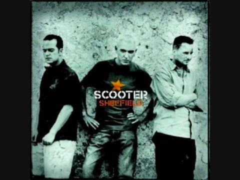 Scooter - Sex Dwarf