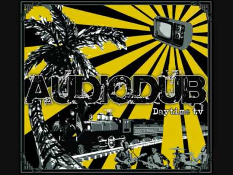 Audiodub - Slow Girl