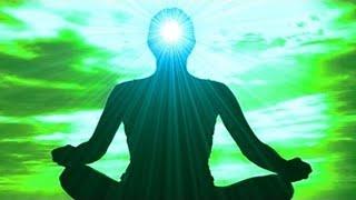 PURE GAMMA WAVES: Meditation (Track: Cosmic Gamma Waves)