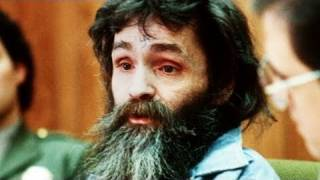 Charles Manson Breaks Silence_ Discussse Obama, Global Warming, and Himself
