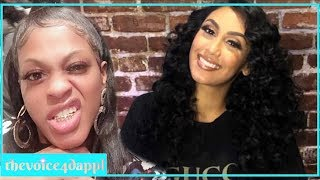 Queen Naija Reacts To Lil Mo Rude Comments About Her Singing